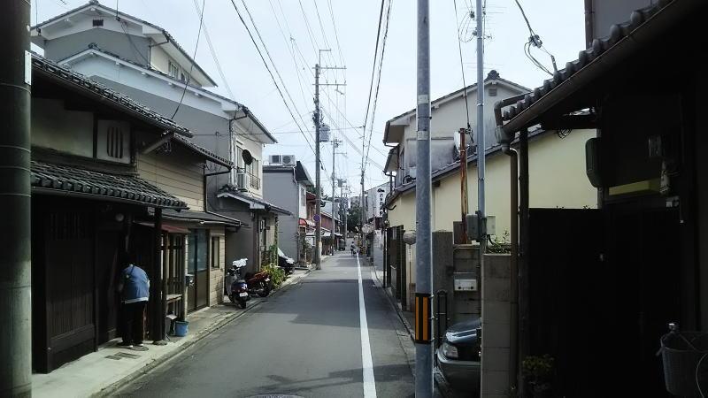応仁の乱 東陣5/京都 ブログガイド
