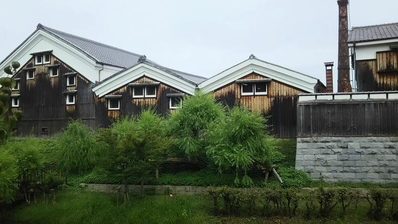 伏見 酒蔵/京都 ブログガイド