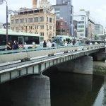 お茶漬け物語 四条大橋/京都 ブログガイド