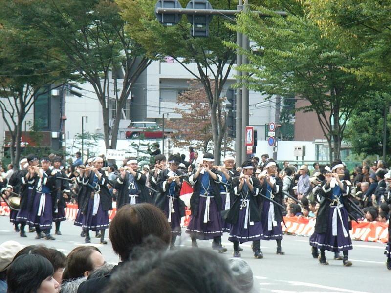 2007時代祭2/京都 ブログガイド