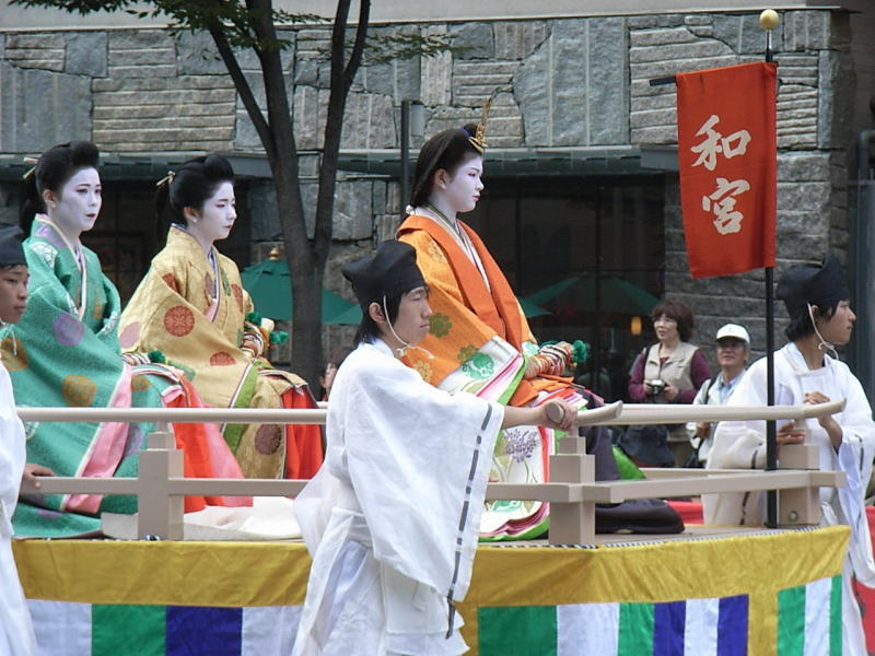 2007時代祭3/京都 ブログガイド