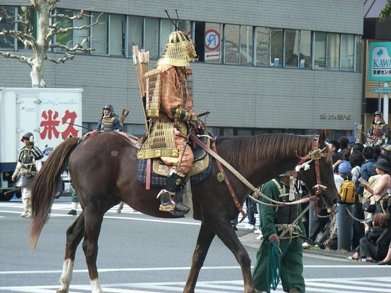2007時代祭4/京都 ブログガイド