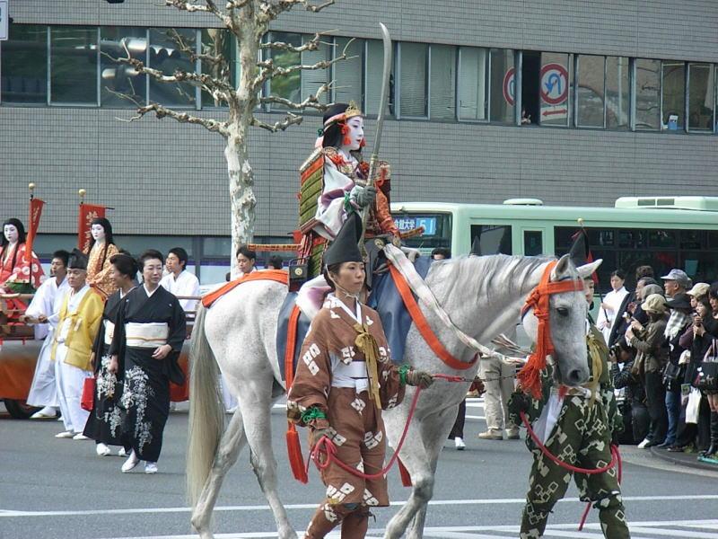 2007時代祭5/京都 ブログガイド