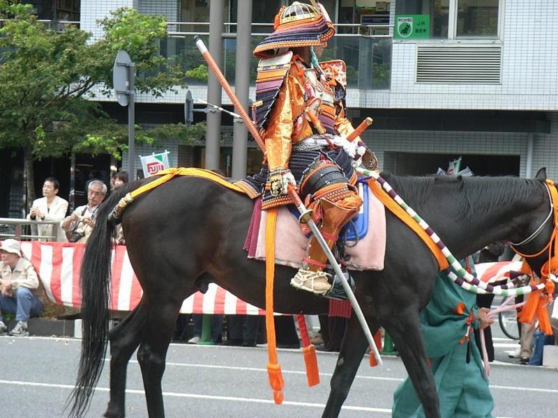 2007時代祭6/京都 ブログガイド