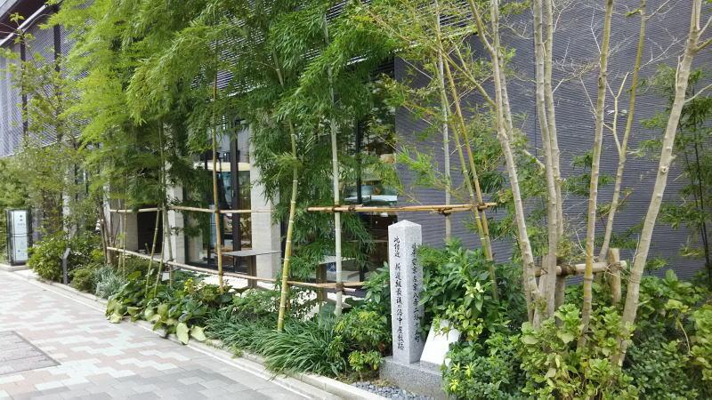 京都 新選組 最後の洛中屋敷跡1/京都 ブログガイド