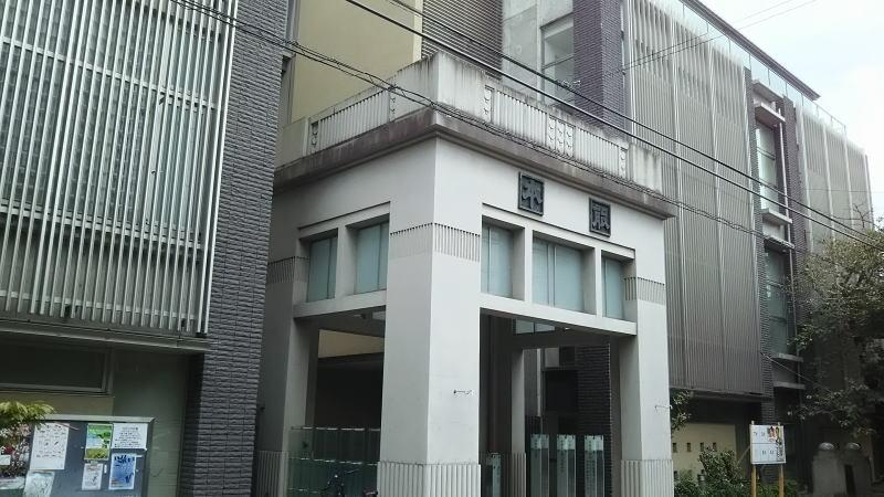 本能寺跡 / 京都 ブログガイド