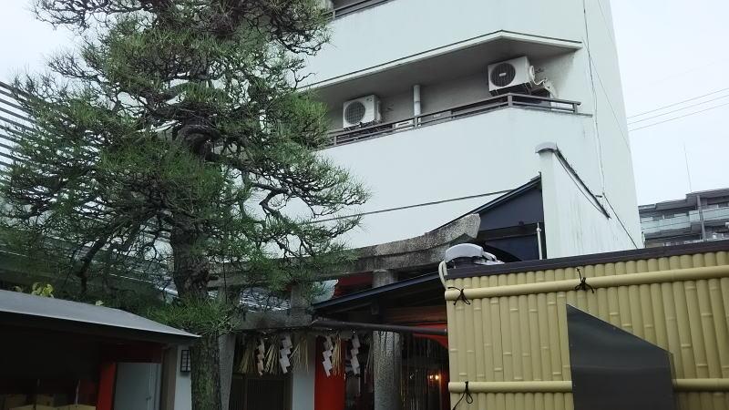 市比賣神社5/京都ブログガイド