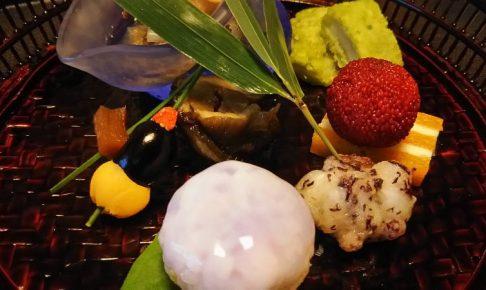 懐石料理と会席料理 /京都 ブログ ガイド