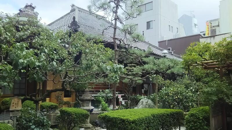 瑞泉寺/京都 ブログガイド