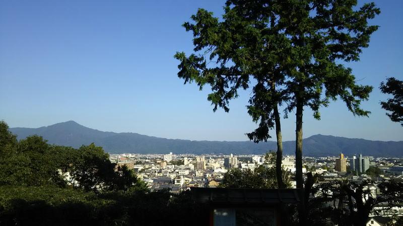 建勲神社3 / 京都 ブログガイド