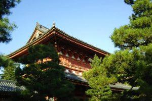 大徳寺2 / 京都 ブログガイド