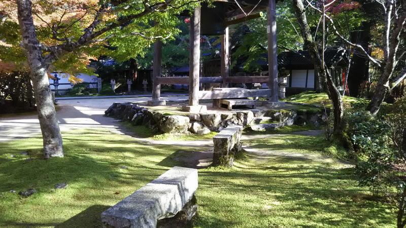 西明寺9/京都 ブログ ガイド