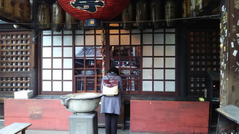 仲源寺 目疾地蔵 2/京都 ブログ ガイド