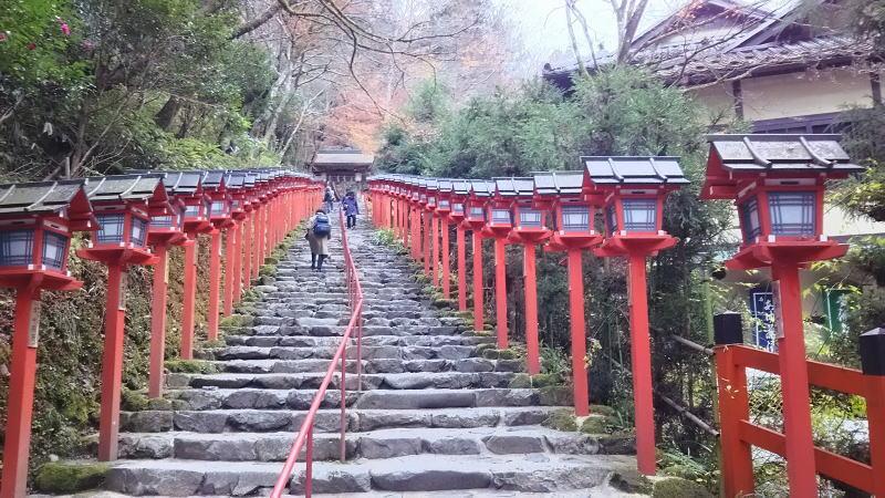 京都 神社 ご利益 貴船神社 / 京都 ブログ ガイド