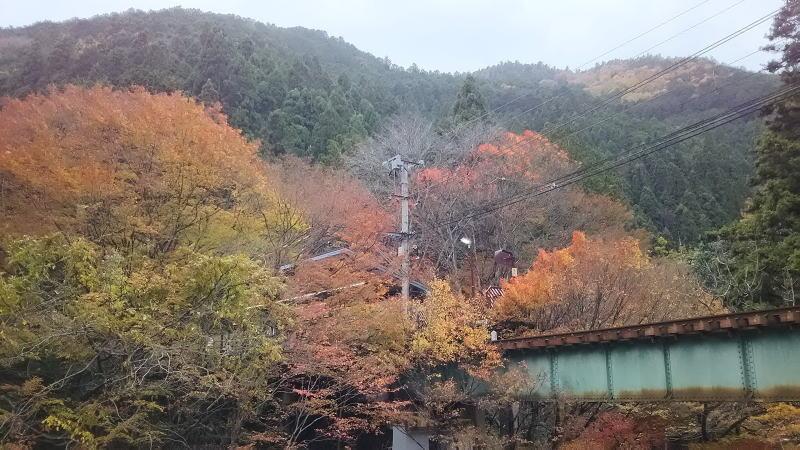貴船口 大原6 / 京都 ブログ ガイド