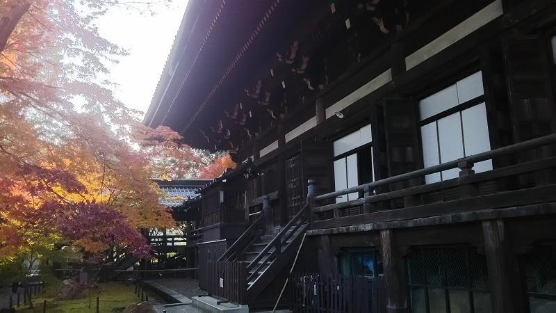 真如堂11 / 京都 ブログ ガイド