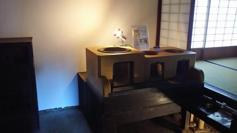 岩倉具視幽棲旧宅9 / 京都 ブログ ガイド