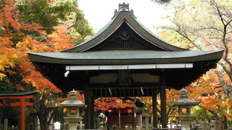 竹中稲荷社5 / 京都 ブログ ガイド