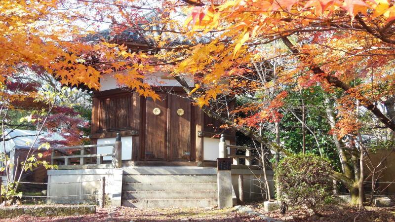 清凉寺(嵯峨釈迦堂)10 / 京都 ブログ ガイド