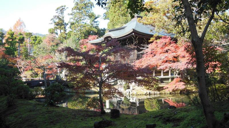 清凉寺(嵯峨釈迦堂) 5/ 京都 ブログ ガイド