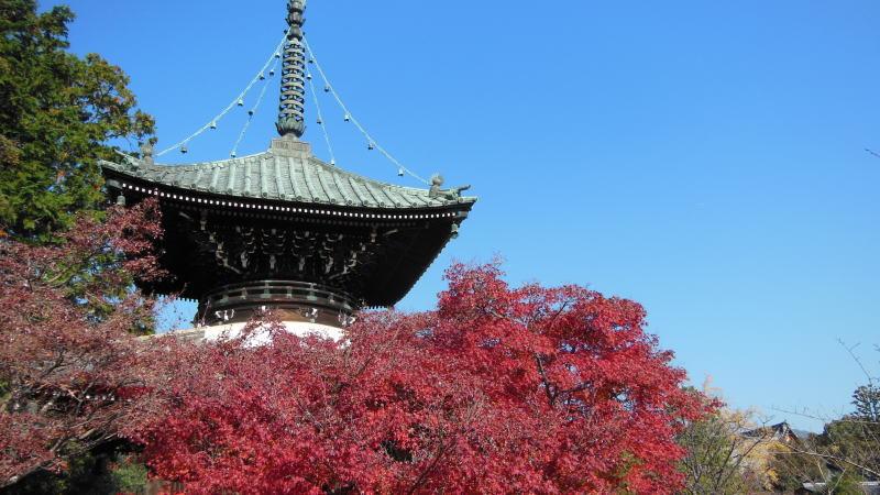 清凉寺(嵯峨釈迦堂)7 / 京都 ブログ ガイド