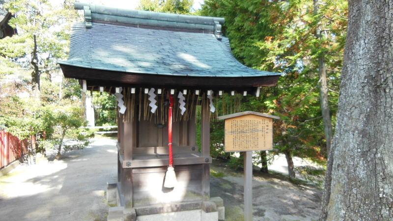 八幡神社 / 京都ブログ ガイド