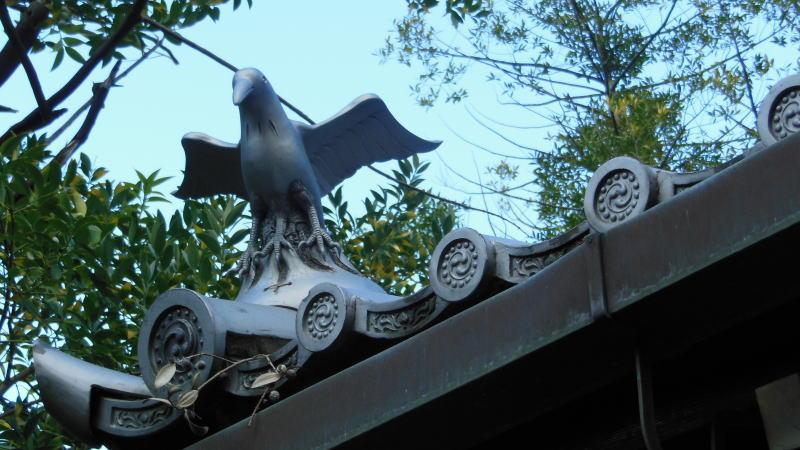 新熊野神社2 / 京都 ブログ ガイド