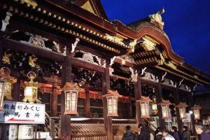 北野天満宮5 / 京都 ブログ ガイド