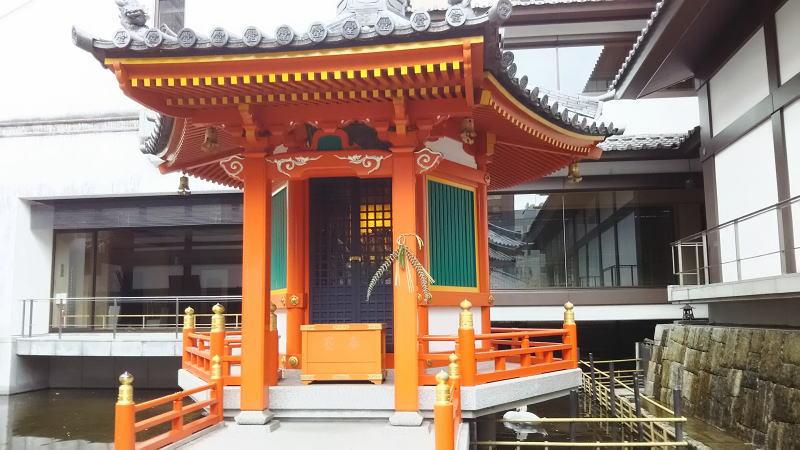 六角堂6 / 京都 ブログガイド