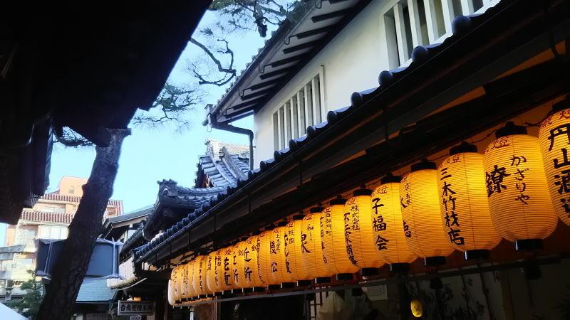 京都えびす神社6 / 京都 ブログガイド
