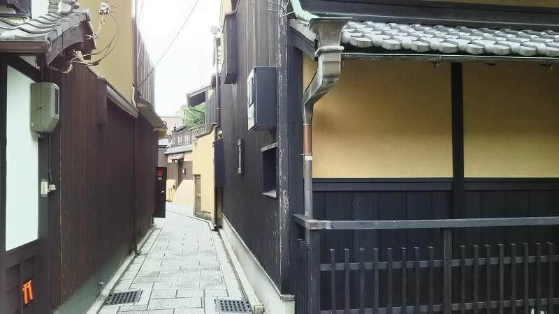 祇園4/ 京都 ブログガイド
