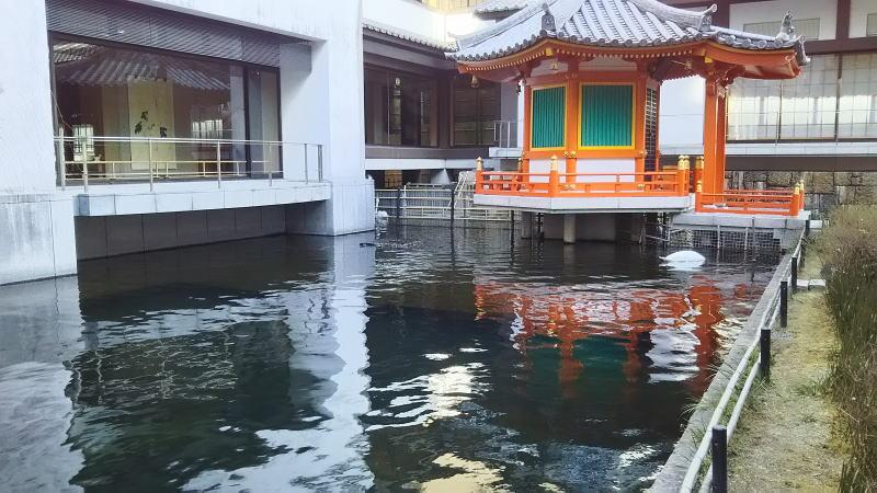 生花発祥の地 六角堂2 / 京都 ブログガイド