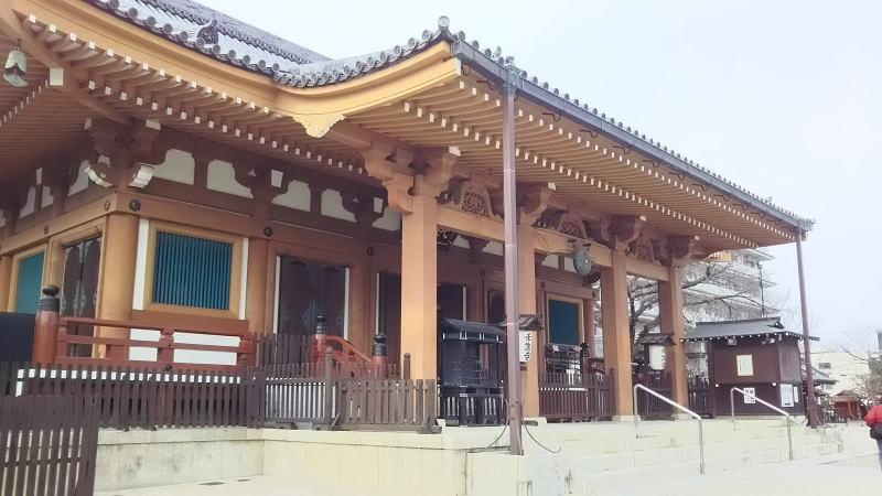 壬生寺2 / 京都 ブログガイド