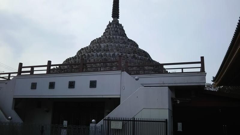 壬生寺5 / 京都 ブログガイド