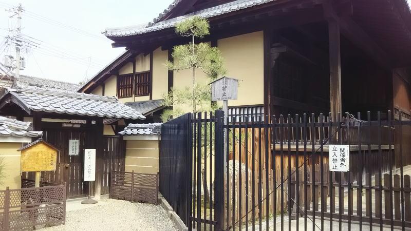 壬生寺7 / 京都 ブログガイド