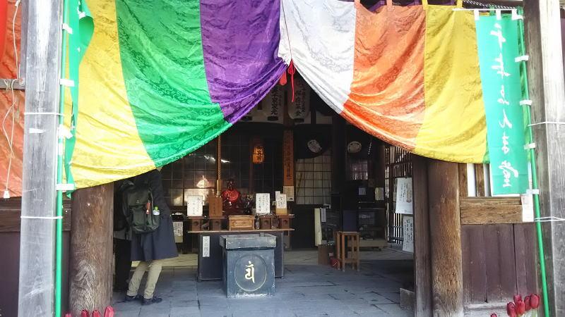 千本ゑんま堂 / 京都 ブログガイド