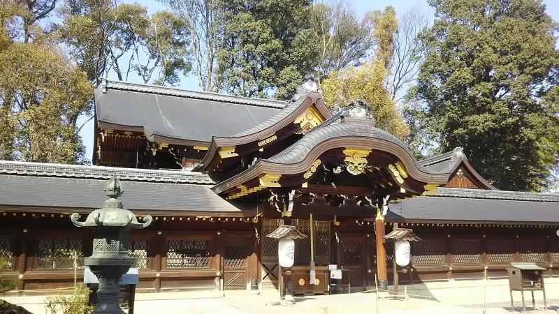 京都 神社 ご利益 今宮神社 / 京都 ブログガイド