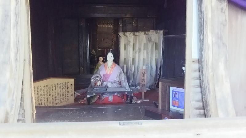 石山寺12 / 京都 ブログガイド