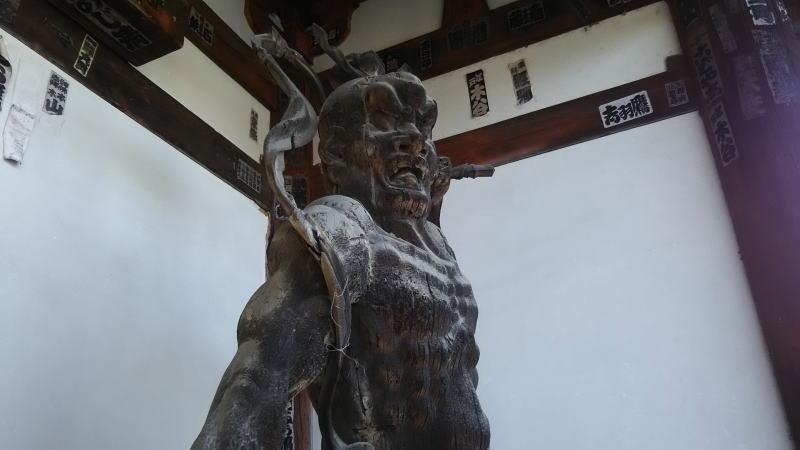 石山寺2 / 京都 ブログガイド