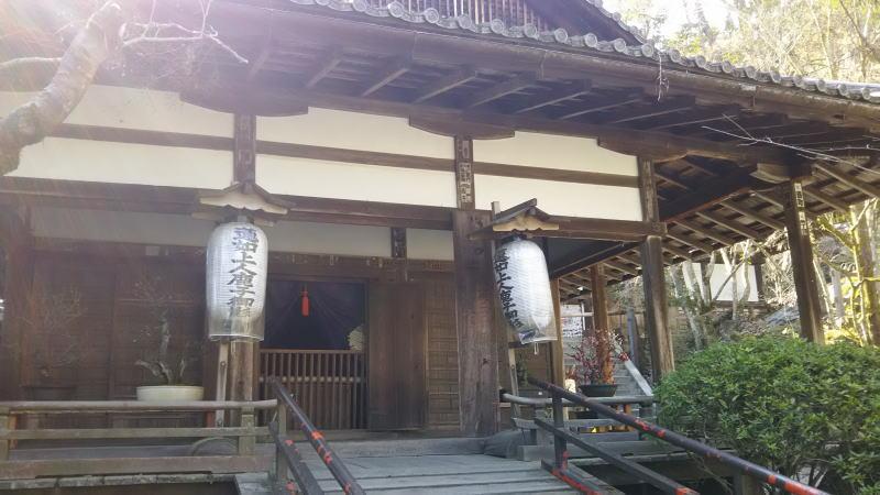 石山寺8 / 京都 ブログガイド