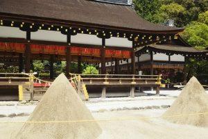 上賀茂神社 / 京都 ブログ ガイド
