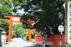 賀茂御祖神社 ( 下鴨神社 )/ 京都 ブログ ガイド