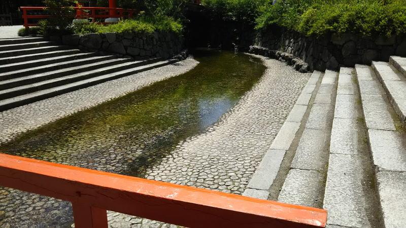 賀茂御祖神社(下鴨神社)16 / 京都 ブログ ガイド