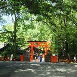 河合神社1 / 京都 ブログ ガイド