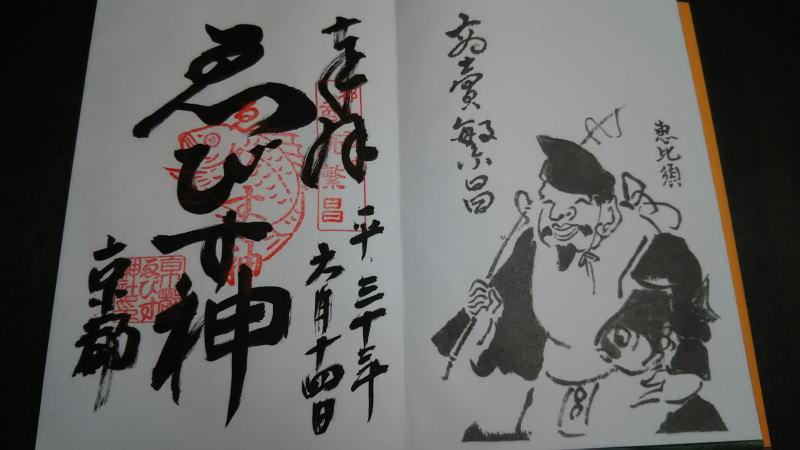 都七福神13 / 京都 ブログ ガイド