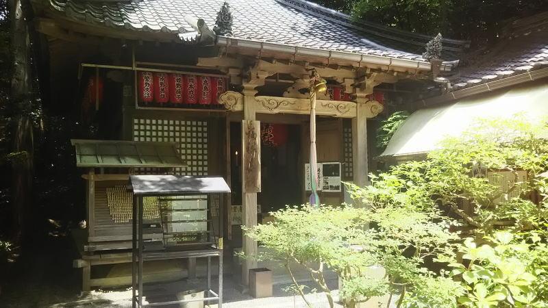 都七福神14 / 京都 ブログ ガイド