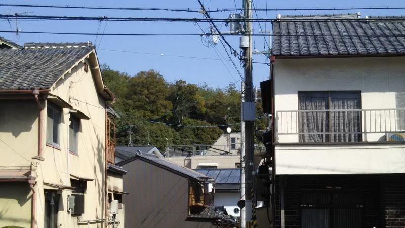 上品蓮台寺6 / 京都 ブログ ガイド