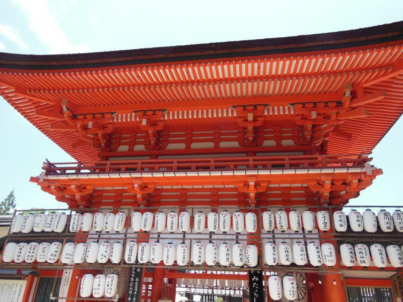 下鴨神社 みたらし祭2 / 京都 ブログ ガイド