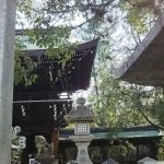 御霊神社(上御霊神社) / 京都 ブログ ガイド