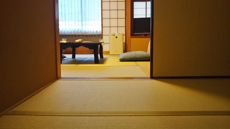 純和風料理旅館 き乃ゑ / 京都 ブログ ガイド